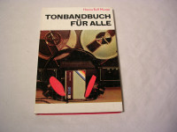 Tanbandbuch für Alle / Hans Rolf Monse