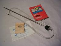 Auto-Aufbau-Antenne