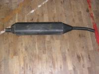 Hauptschalldämpfer Original / F9/311/313