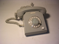 DDR-RFT-Telefon