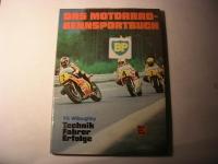 Das Motorrad-Rennsportbuch