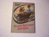 MOTORSPORT-JAHRBUCH / 1956