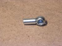 Kugelpfanne aus Stahl / Gas / Wischerg.