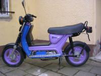 Simson-Roller SR50/1