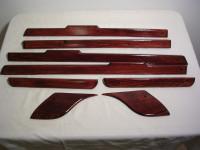 Holzleisten-Satz Luxuslimousine 311-900