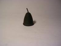 Anschlaggummi (Kegel) VA. 312/353