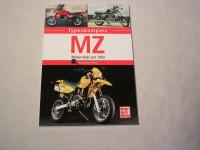 MZ Motorräder seit 1950 / Andy Schwietzer