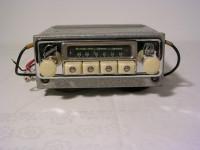 Autoradio Schönburg / Umgebaut auf UKW