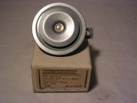 Hupe - 12 Volt