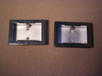 Aschenbecher - Rahmen W - 311/2 Kabriolett