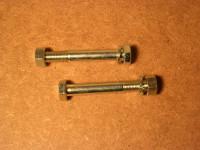 Schraube M12x1,5x90 / Motor-Getriebe 311/312/313