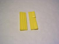 2 x Türkantenschoner