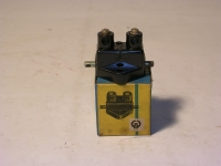 Schalter Motorraumlicht 311/312/313