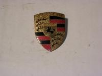 Porsche Emblem / Front