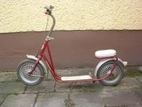 Kinder-Roller Bj. ?