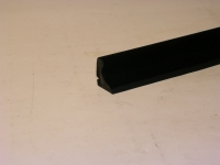 Abdichtprofil / 311/2 Verdeck / Seitenscheiben