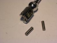 Zylinderstift 6 x 20 / 311/312/313