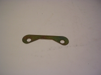 Sicherungsblech / Ankerplatte VA.311/313