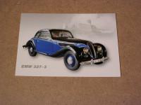 Postkarte EMW 327-3