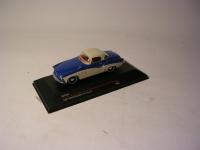 Mopdellauto - Wartburg 313 / 1:43