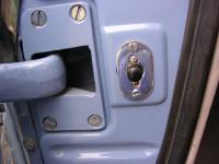 Türkontaktschalter / Kofferraumlichtschalter 311/312/313