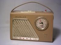 Kofferradio Rema - Trabant -T6