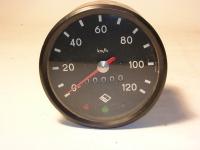 Tachometer / Trabant 601
