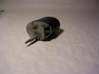 Pendelwischermotor mit Schalter 12Volt