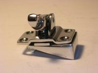 Aluminium-Unterlegkeil für Verdeckverschluß 311/2