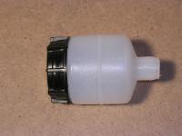 Bremsflüssigkeitsbehälter Einkreis / Trabant