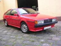 VW - Scirocco GT II