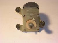 Wischermotor / 6V. / 311/312