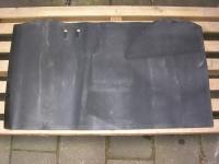 Gummimatte Fußraum vorn / 353