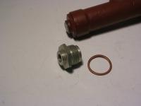 CU-Dichtring für Verschlußschraube Hauptbremszylinder 311/313