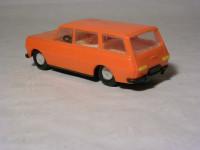 Wartburg 353 Tourist Spielzeugauto