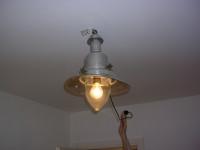 Schiffs-Lampe