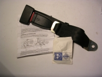 Doblina / 2-Punkt-Sicherheitsgurt W 353/1,3