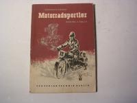 HANDBUCH MOTORRADSPORTLER