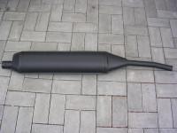 Hauptschalldämpfer Nachbau / 311/313