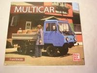 Multicar / Frank Rönicke