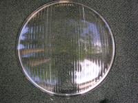 Scheinwerferglas 200mm / IKA