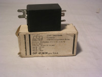 Elektronischer Blinkgeber 12V 2(4)x21W