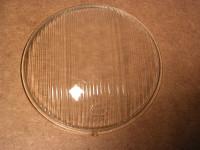 Streuscheibe Scheinwerfer IKA , 17cm