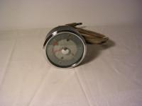 Silberpunkt-Kombiinstrument 6 V.