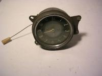 Russische Auto-Uhr
