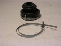 Schlauchband Manschette Getriebeseite 312/353