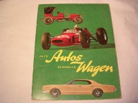 Alte Autos - Schnelle Wagen / 1970
