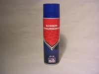 Scheiben-Schaumreiniger / 500 ml.