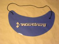 Sonnenschutz mit WARTBURG-Schriftzug