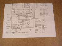 Schaltplan W-312